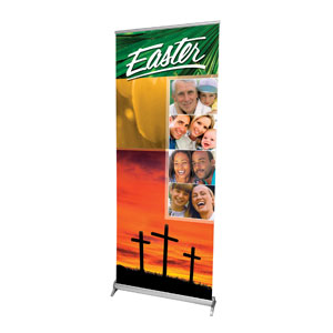 Easter Cheer Banners