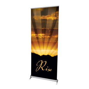 Rise Banners