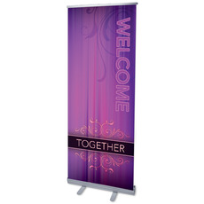 Together Welcome Banner