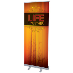 Together Life Banners