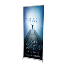 Grace Banner