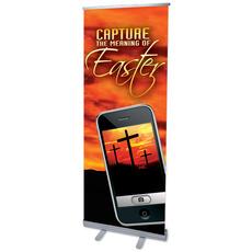 Capture Easter Banner