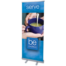 Be The Church Serve