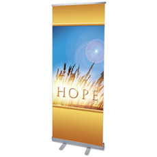 Hope for Tomorrow Banner