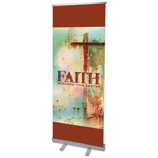 Renewed Faith Banner