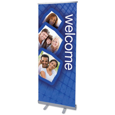 Grid Welcome Banner