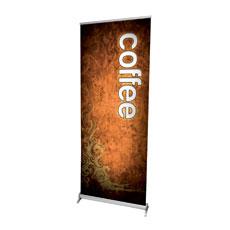 Adornment Coffee Banner