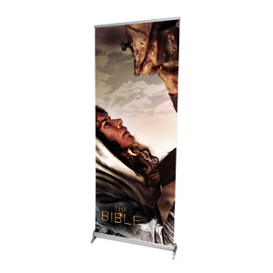 The Bible Mary Banners