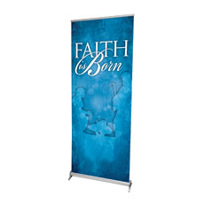 Born Faith