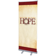 Hope Crown Banner
