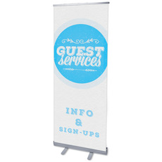Guest Circles Services Blue Banner