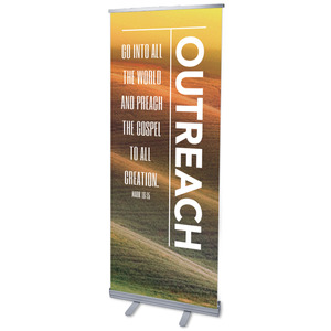 Phrases Outreach Banners