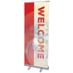 One Amazing Season Welcome Banners