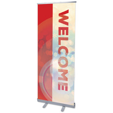 One Amazing Season Welcome Banner