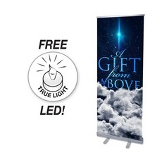 Gift From Above Banner
