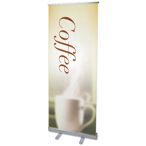Traditions Coffee Banners