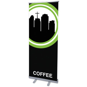 CityReach Coffee Banners