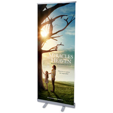 Miracles from Heaven Banner