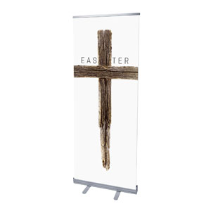 Rugged Cross Banners