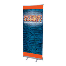 Date Night Comedy Banner