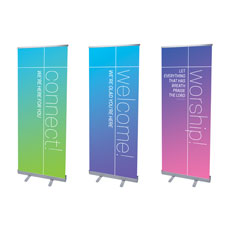 Color Wash Core Set Banner