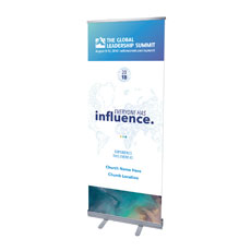 WCA Leadership Summit 2018 White Banner