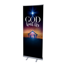 God With Us Advent