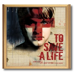 To Save a Life Banners