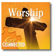 You're Connected Worship