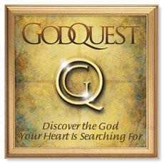 God Quest Banner