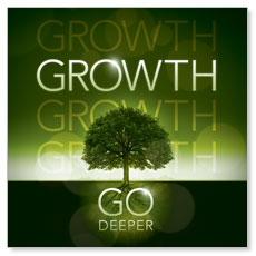 Deeper Roots Growth