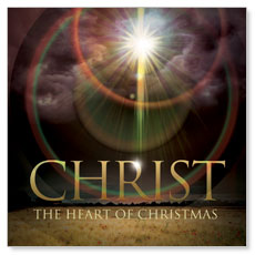 Christ the Heart