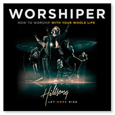 Worshiper Banner