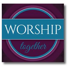 Together Circles Worship Banner