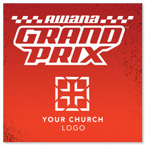 Awana Grand Prix StickUp