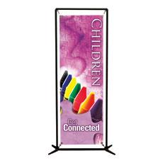Get Connected -  Children Banner