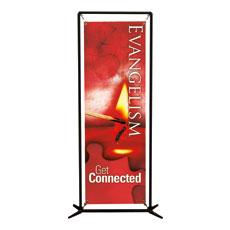 Get Connected Evangelism Banner