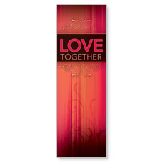Together Love Banner