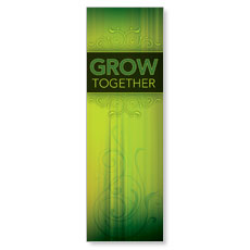 Together Grow Banner