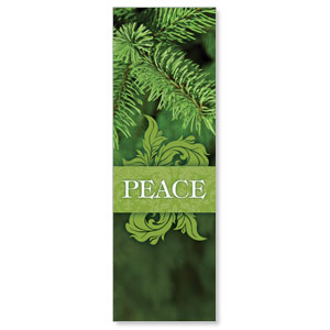 Together for the Holidays Peace Banners