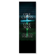 One Cross Banner