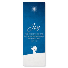 Advent Joy Banner