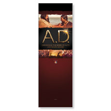 A.D. Banner