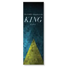 Majesty Triptych M Banner