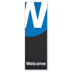 Metro Welcome Banner