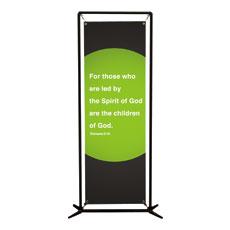 Metro Rom 8:14 Banner