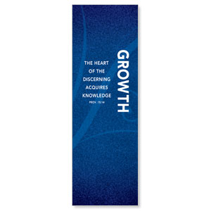 Flourish Growth Banners