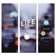 Life Alone Banner
