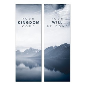 Your Kingdom  Banners