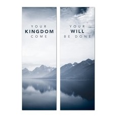 Your Kingdom Banner